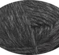 Álafoss lopi-Dark grey h
