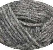 Álafoss lopi-Light ash heather